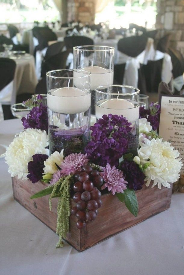 30 Stunning Butterfly Wedding Decorations For Tables Purple