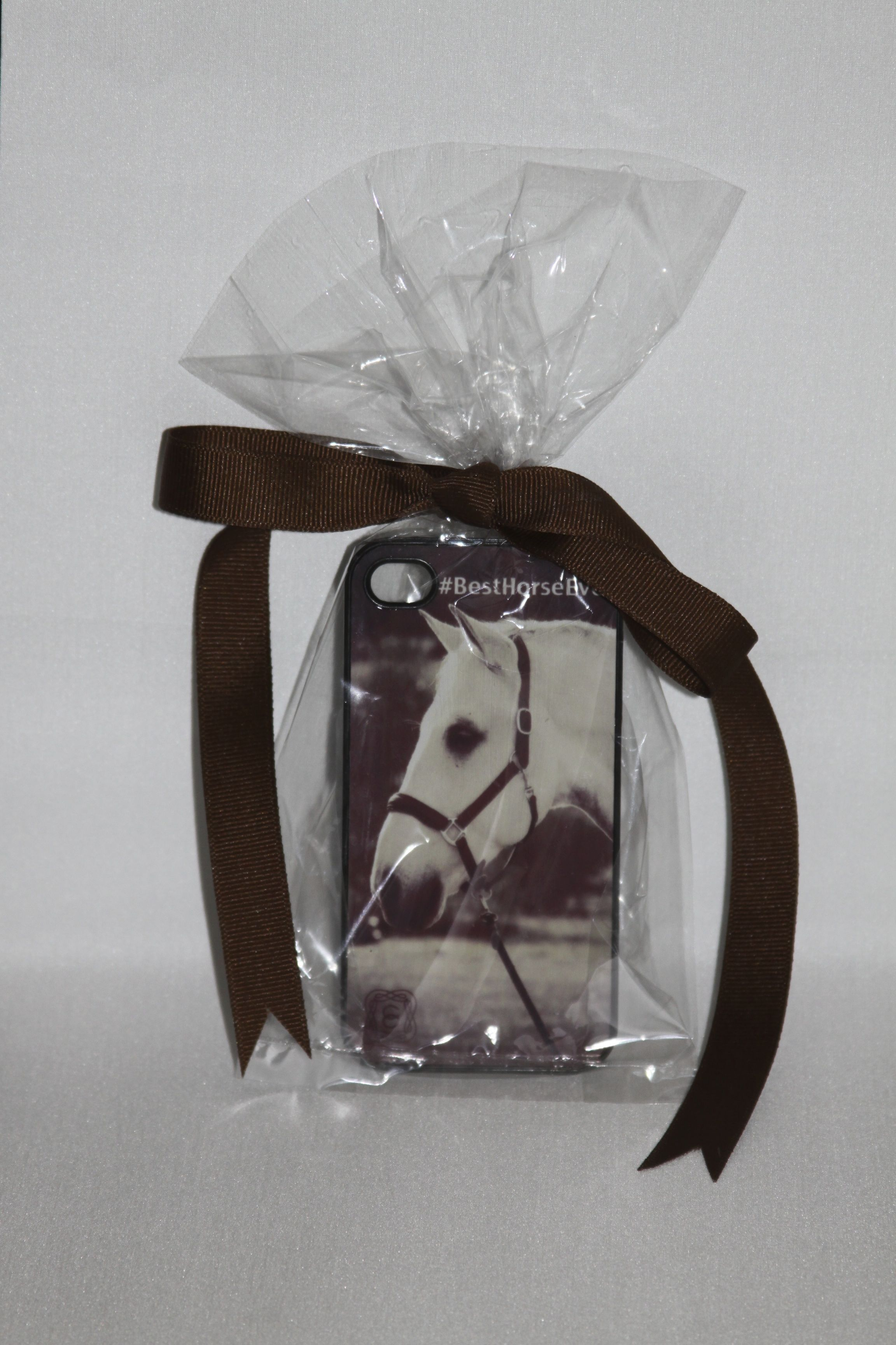 Custom iPhone cover #BestHorseEver!