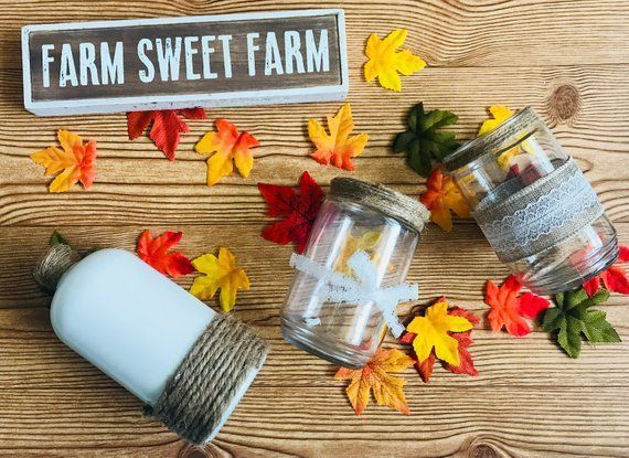 Rustic Fall Decor- Autumn Home Decor- Thanksgiving Decor- Thanksgiving- Mantle D... ,  #Autum... #fallmantledecor