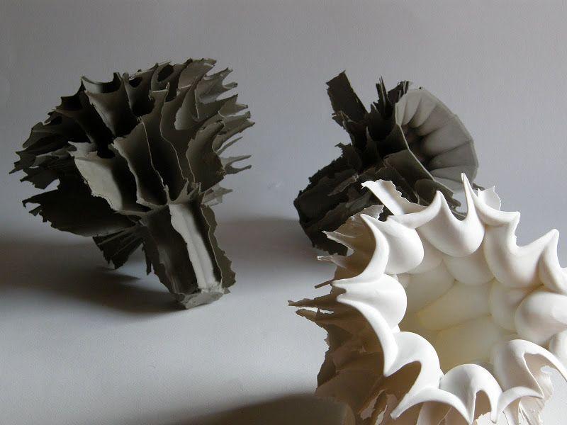 ceramic vision: Simon Zsolt Jozsef 's 5