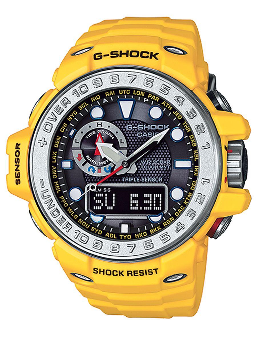 ba58810f9f19 Reloj Casio G-Shock al mejor precio
