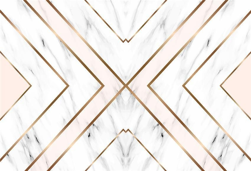 Grey Texture Rose Gold Lines White Marble Photography Backdrops Gold Wallpaper Background Rose Gold Wallpaper Gold Line White gold aesthetic desktop wallpaper