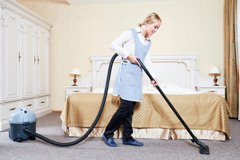 Avail professional residential cleaning services in your