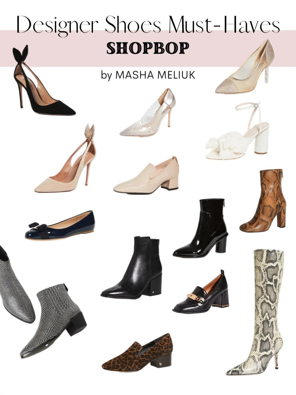 Classical timeless designer shoes - perfect fit for any outfit. Flats, booties, loafers, low heel, high heel, and snake skin boots #shoes #shoeshighheels #shoesaddict #shoegame #shoeaesthetic #designer #designerwear #flats #bootsforwomen #heels #heelsaddict