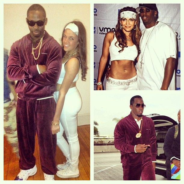 Nostalgia Alert: 15 Early 2000s Costume Ideas For Couples ...