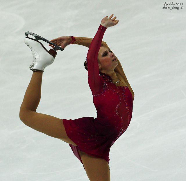 24 - Ksenia MAKAROVA, RUS  by zhem_chug, via Flickr