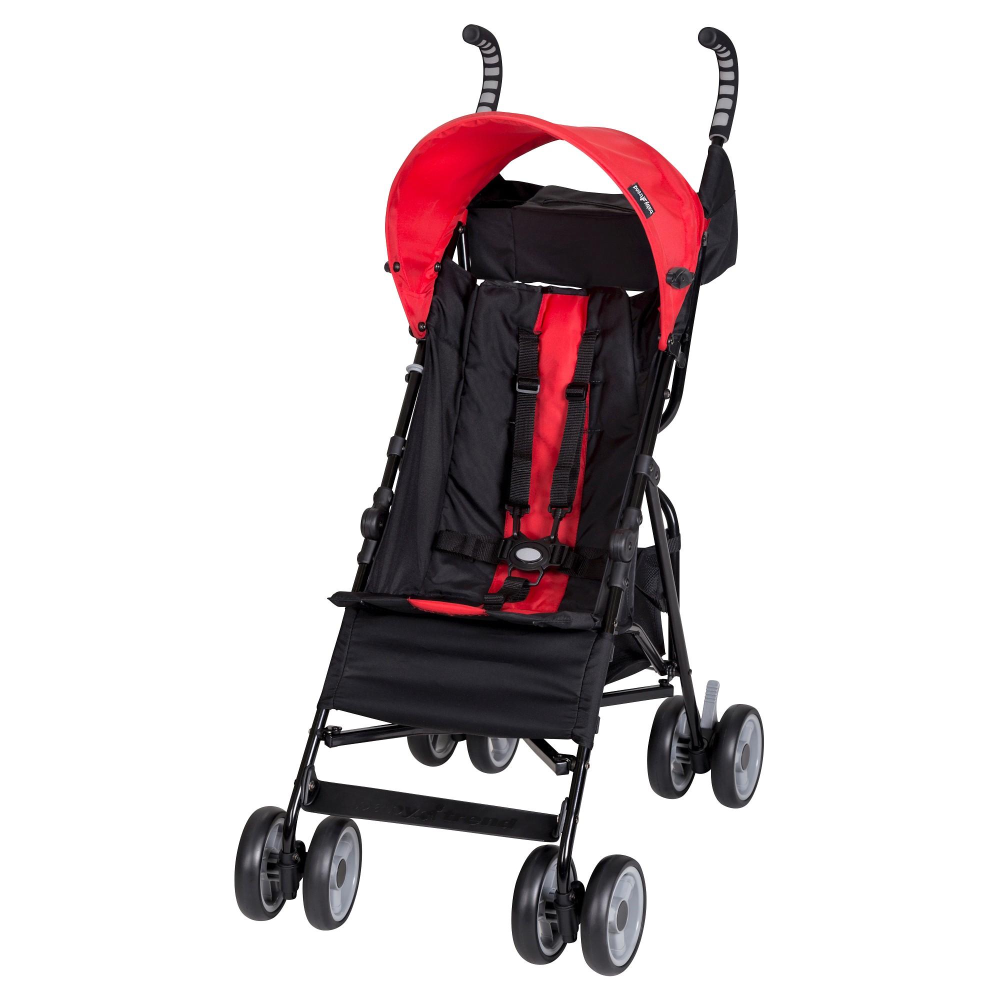 Baby Trend Rocket Stroller, Black Baby strollers, Best
