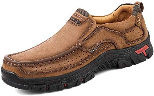 Great for TAIGEL Mens Slip On Loafers
