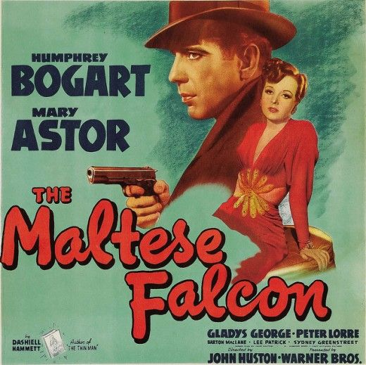 Collecting Movie Posters The Art Of Cinema Maltese Falcon Movie Humphrey Bogart Turner Classic Movies