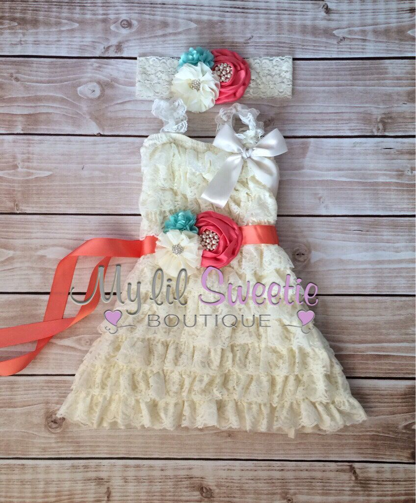 9843ac5b82aea Baby Girl Special Occasion Dresses Etsy   Lixnet AG