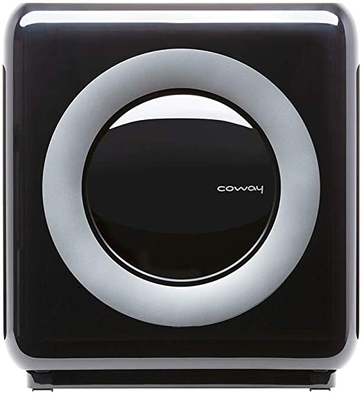 Amazon Com Coway Ap 1512hh Mighty Air Purifier With True Hepa And Eco Mode Home Kitchen In 2020 Air Purifier Hepa Purifier