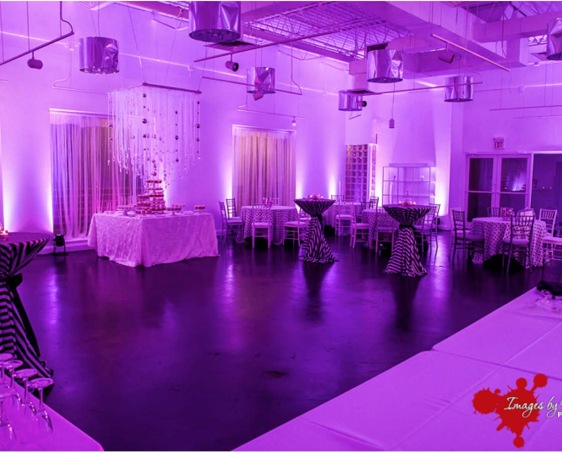 intimate wedding packages atlantga%0A The B Loft  Modern Wedding Venue in Atlanta  GA