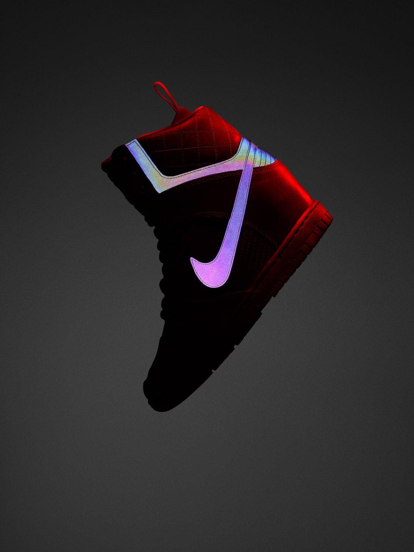 Nike SneakerBoots – Holiday 2015 Kollektion, #2015 #Holiday