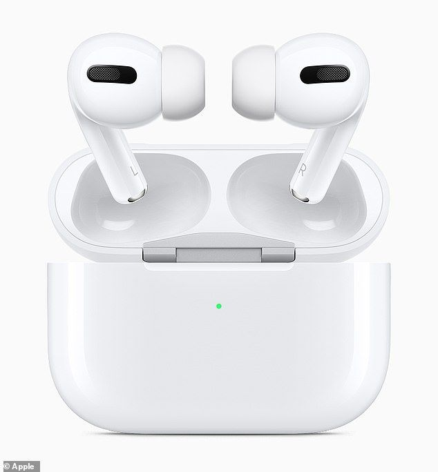 Apple's AirPods Pro SELL OUT at nearly every store and