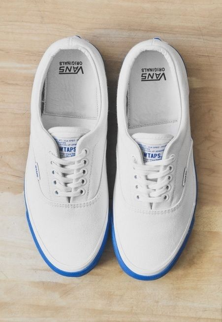WTAPS x Vans Era | My obsession with Vans | Adidas shoes
