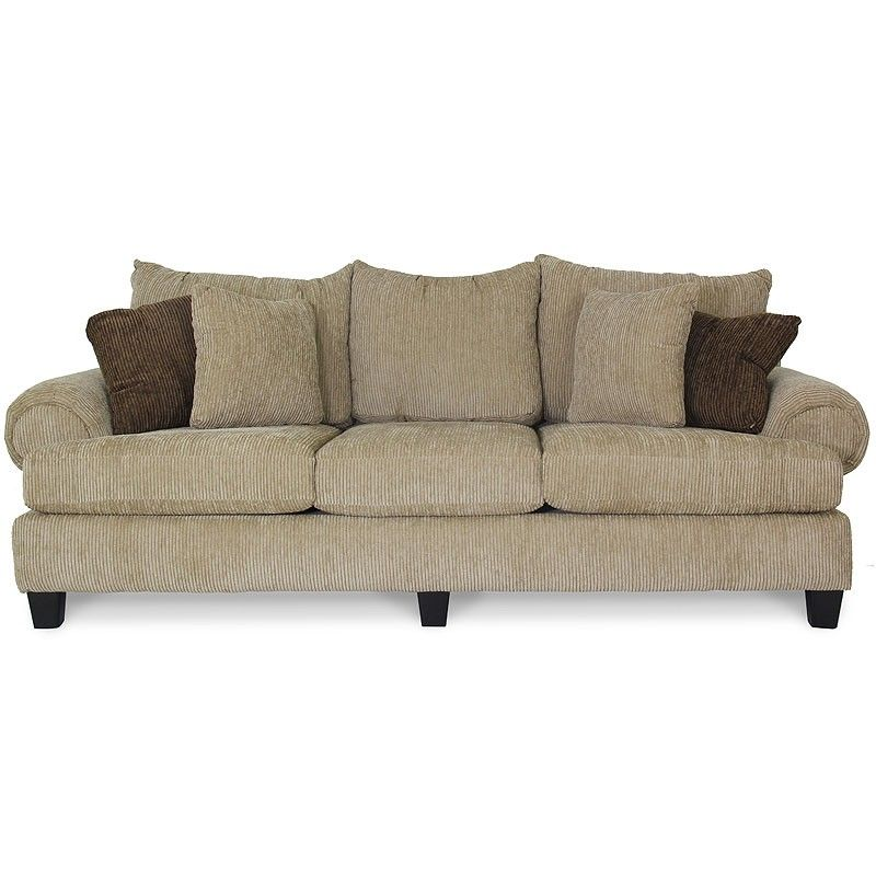 Brenham Sofa | Decorating