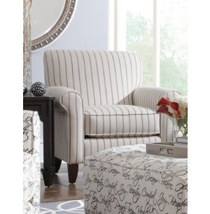 Best Yardley Accent Chair Fabric Furniture Sets Living 400 x 300