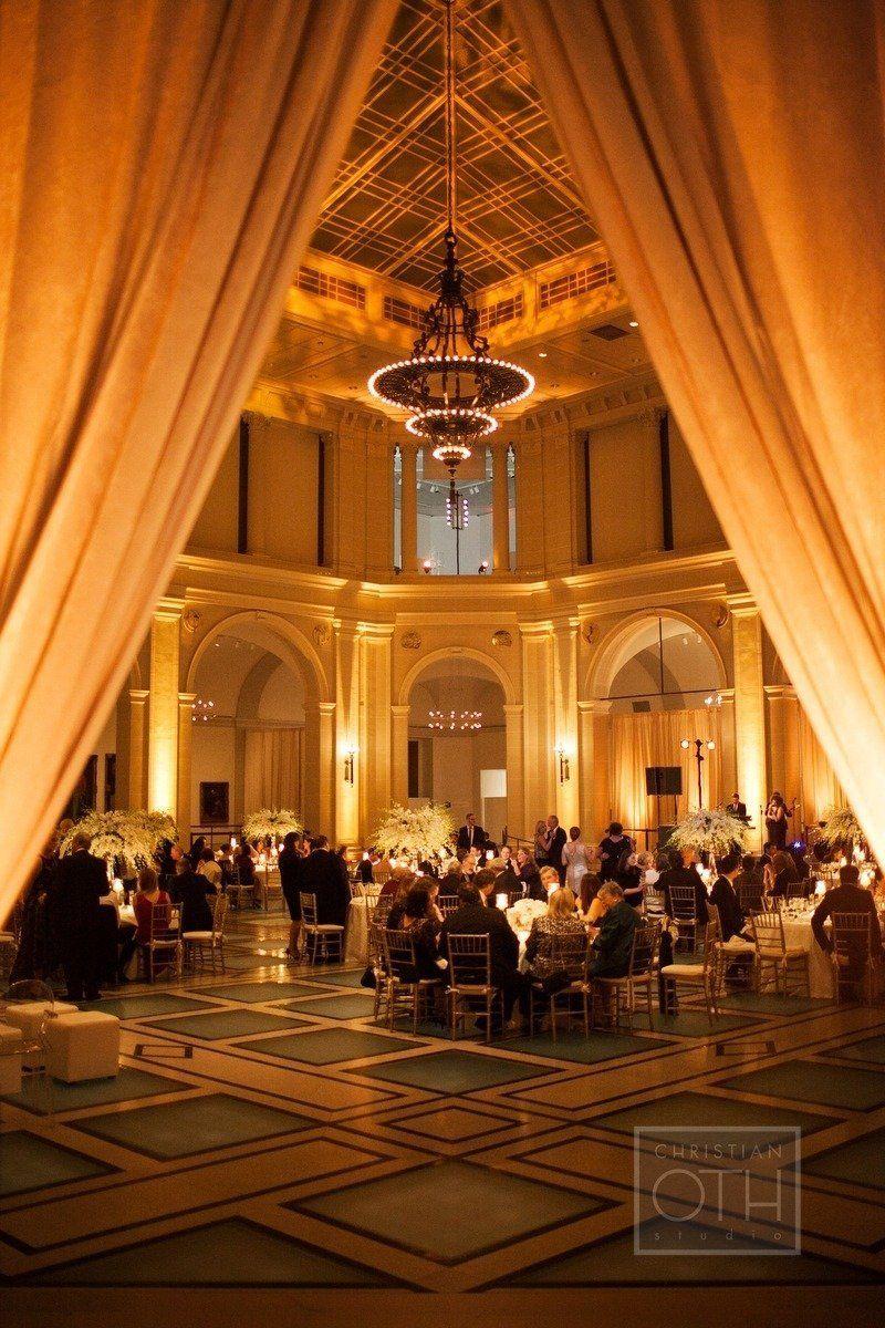 Brooklyn Museum Wedding From Oth Studio Bellafare