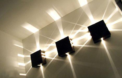 Lighting design ideas lights design wandlampen und beleuchtung