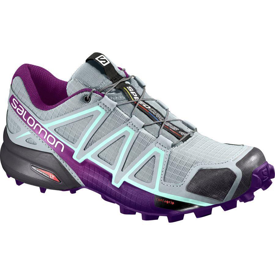 Salomon Speedcross 4 Trail Running Shoe Women's