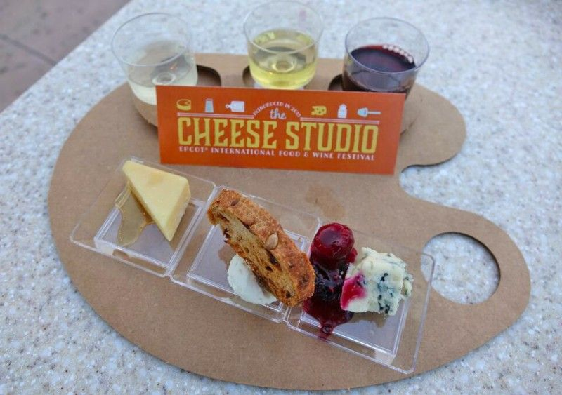 2020 Epcot Food And Wine Festival.Schedule Of Disney World Events In 2019 And 2020 Travel
