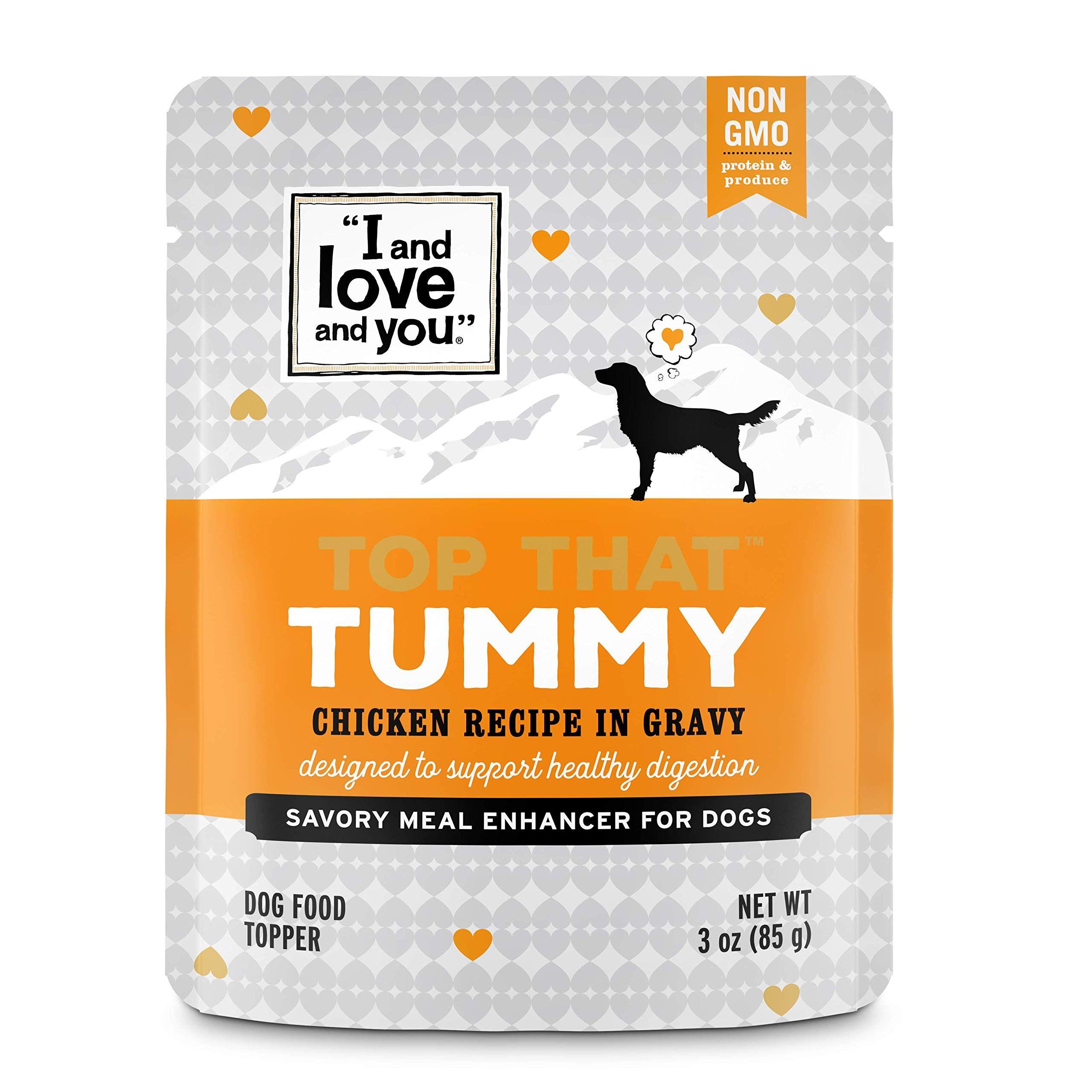 simply nourish puppy food wet