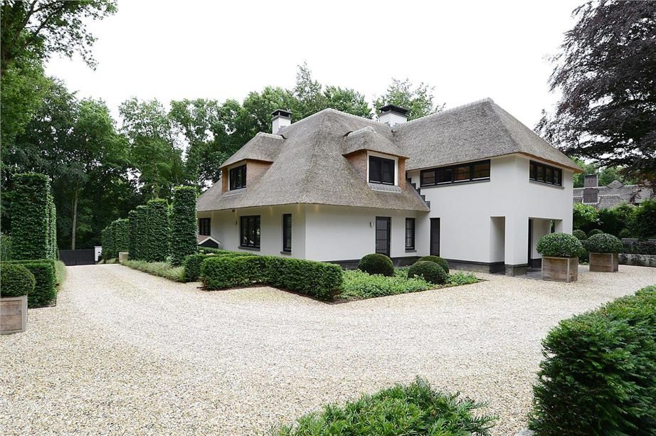Huis te koop bussummerweg 38 1261 ca blaricum foto 39 s for Eigen huis en tuin huis te koop