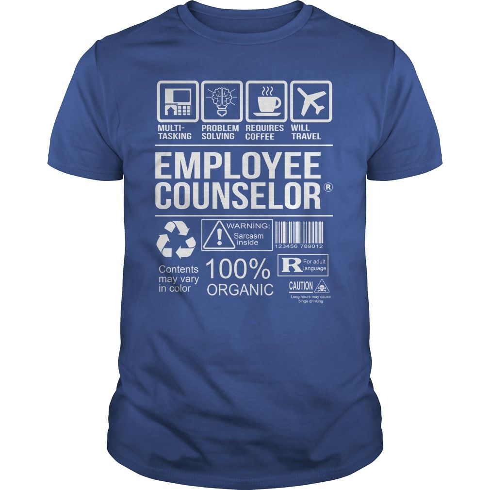 cool   Awesome Tee For Employee Counselor -  Discount 15%