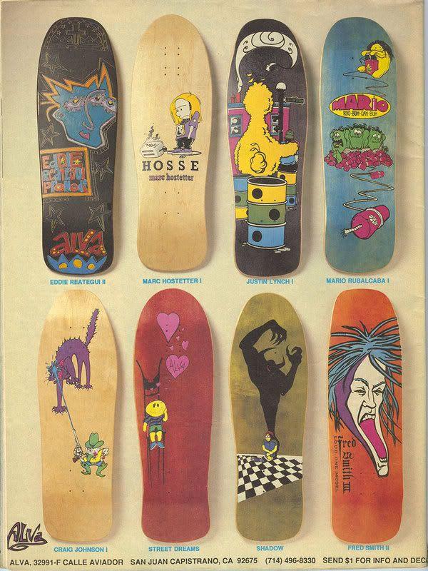 d4118a9d91 Pin by Antony Laas on Old School Skateboards