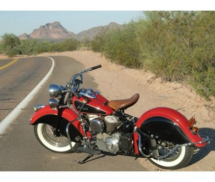1948 Indian Chief Is A 1948 Indian Chief Classic Motorcycle In