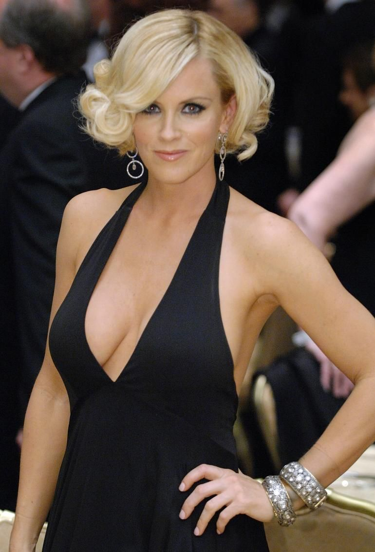 Jenny Mccarthy Tv Show Host