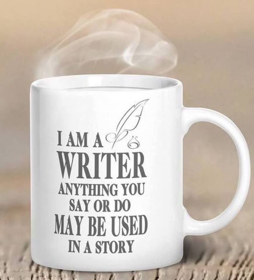 coworker gifts writer gift ideas mugs sayings gifts for him