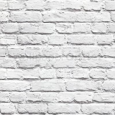 Google White Brick Wallpaper Brick Effect Wallpaper White Brick