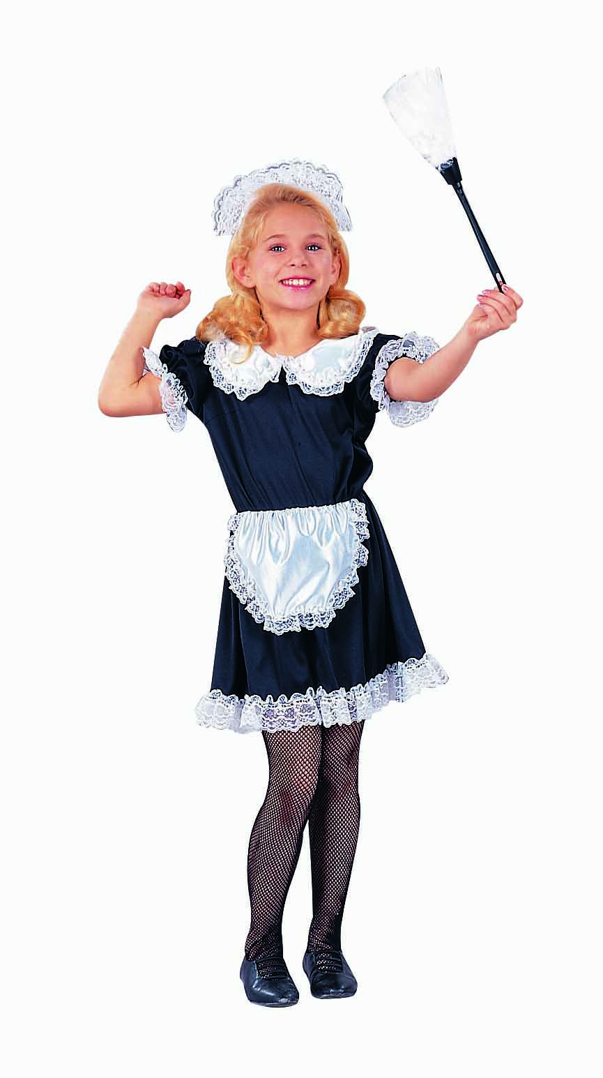 Maid Halloween Costumes For Kids | TimyKids