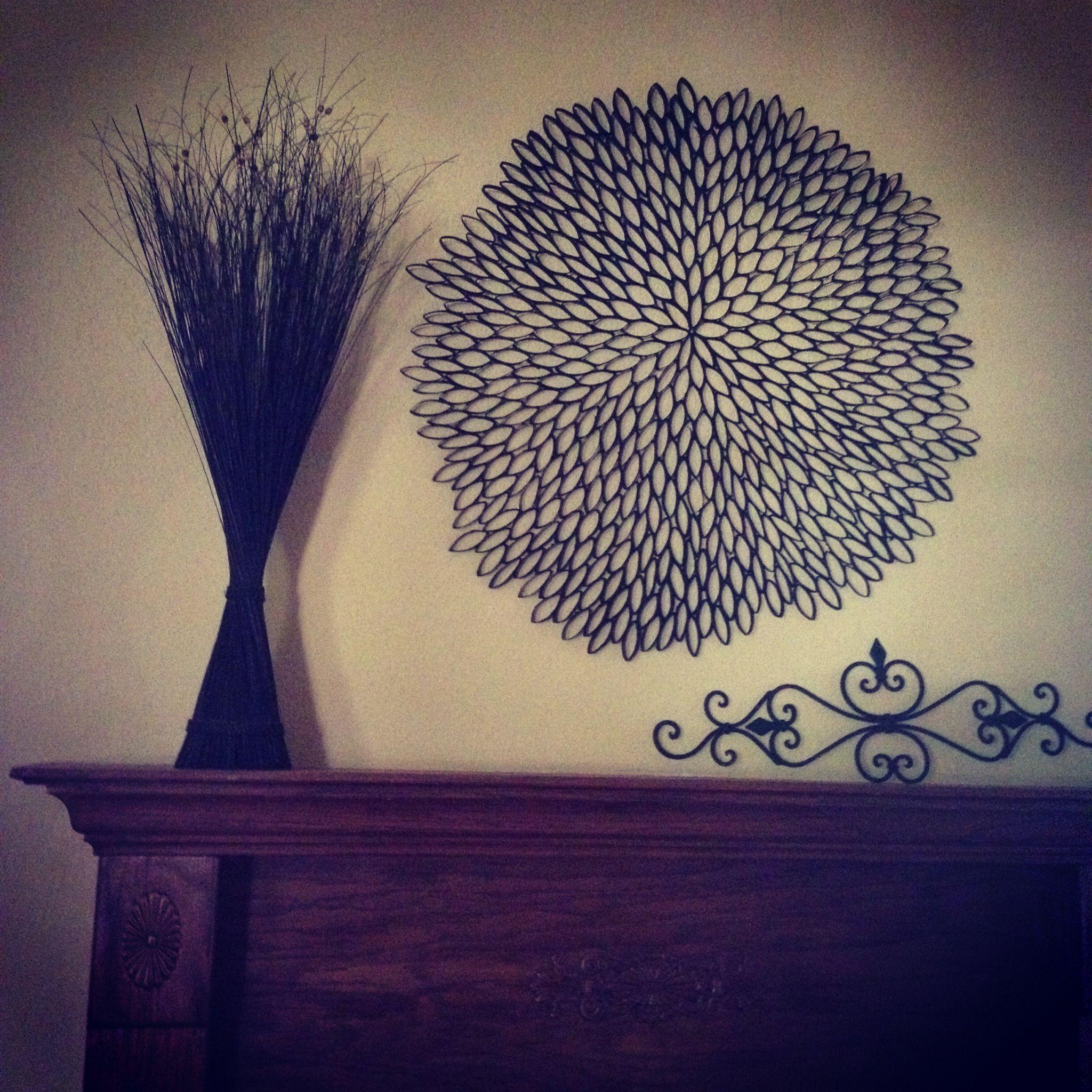 Paper towel roll wall art Crafts, Diy crafts, Paper