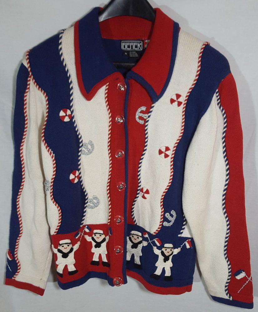 Berek Sweaters Vintage