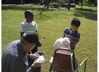 Kids and Bible Trivia