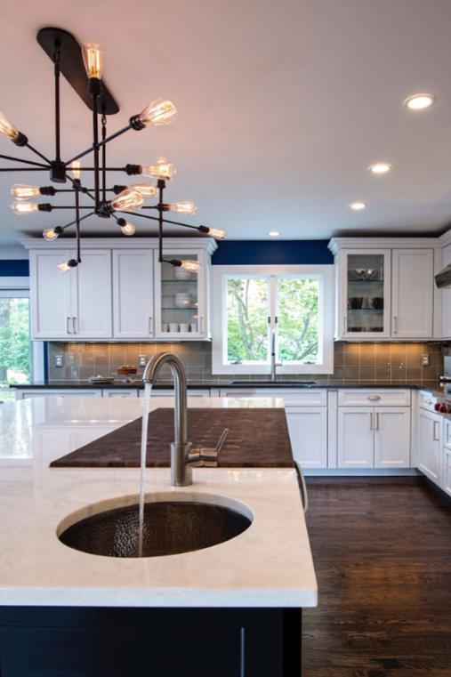 37 Best Interior Lighting Design Ideas