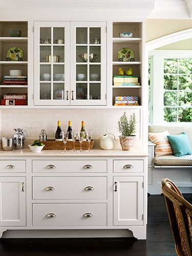Pretty Up Your Kitchen for Under $50 | Kitchen remodel ...