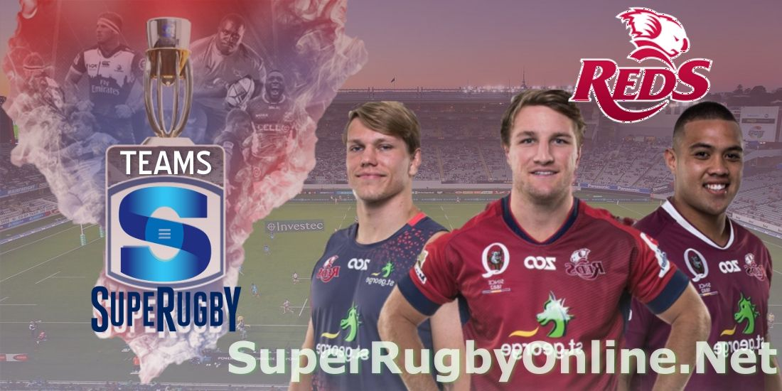 Live Queensland Reds Super rugby, Rugby coaching, Rugby