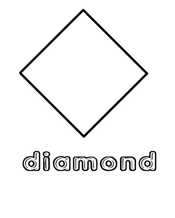 Image result for images diamond shape