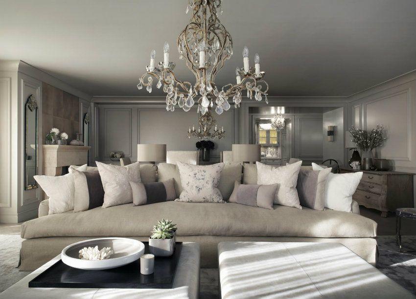 Top 10 Innenarchitektur Projekte von Kelly Hoppen Moderne - schlafzimmer luxus modern