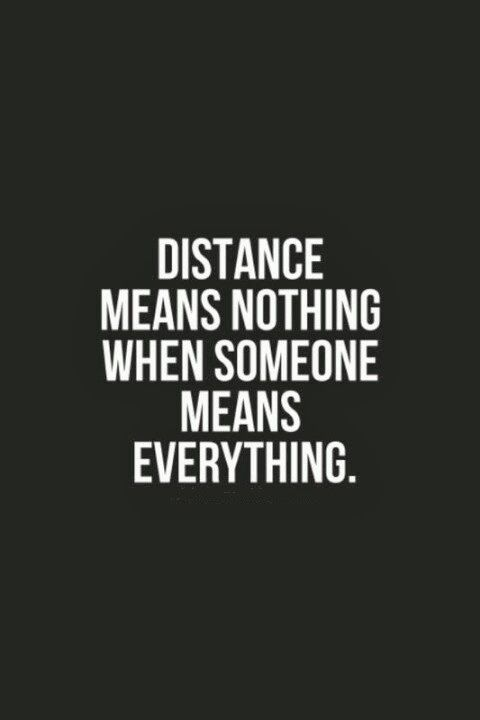 Distance Quotes Moving On Quotes 0220 Words Inspirational Quotes Love Quotes