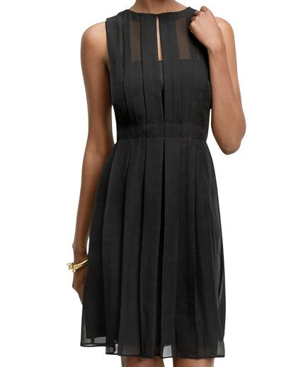 A Flattering Little Black Dress For Every Body Type Winter Fashion