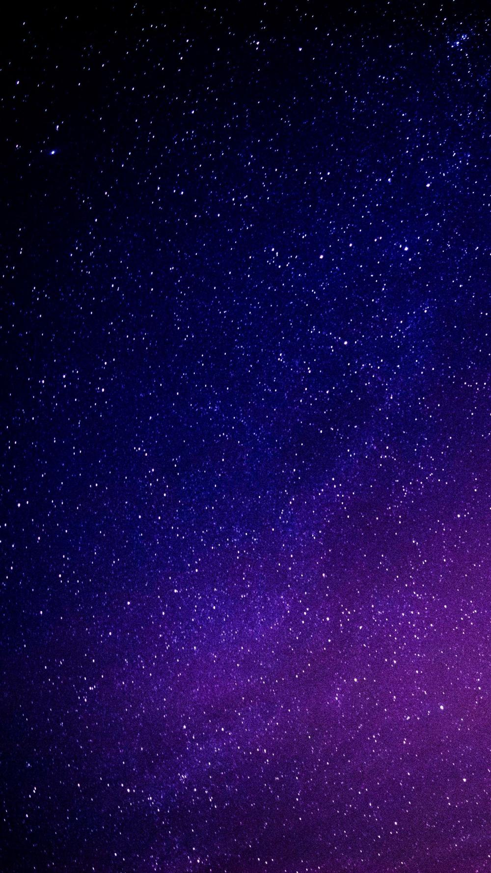 Download wallpaper 1440x2560 starry sky, galaxy, glitter, night qhd samsung galaxy s6, s7, edge, note, lg g4 hd background
