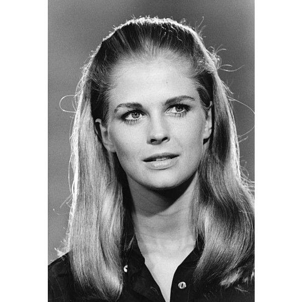 Candice Bergen (b. May 9, 1946)
