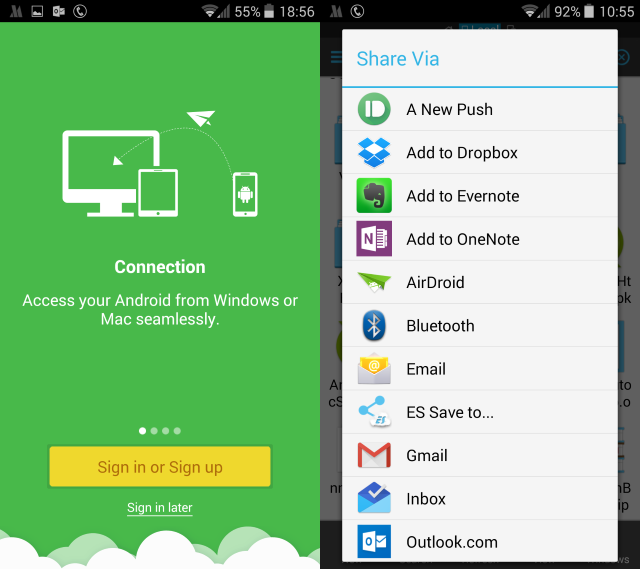 How To Transfer Files From Android To Pc 7 Methods Android Android Pc Technology