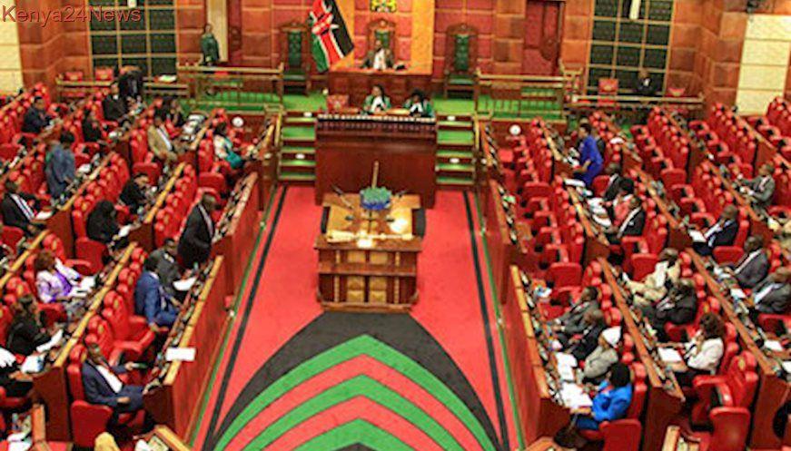 Why Kenya scores poorly on officers' vetting Kenya, Us