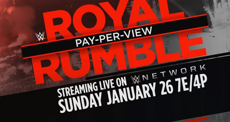 Daddy S Hangout 2020 Royal Rumble Review Wwe Royal Rumble Royal Rumble Wwe