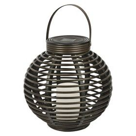 Solar Table Lanterns, Target, Small U0026 Medium Sizes Together Would Look Nice  On Patio